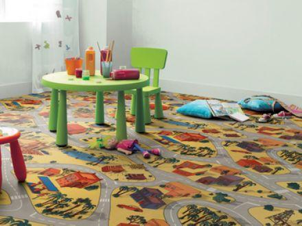 Pavimento In Gomma Per Bambini : Otmar floor srl pavimenti e rivestimenti