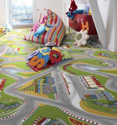 Otmar floor srl pavimenti e rivestimenti - Suelo vinilico infantil ...